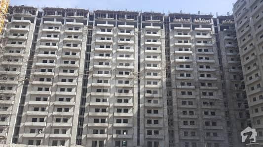 لائف سٹائل ریزیڈینسی جی ۔ 13/1 جی ۔ 13 اسلام آباد میں 2 کمروں کا 5 مرلہ فلیٹ 46 لاکھ میں برائے فروخت۔