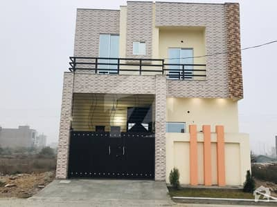 5 Marla Beautiful Designer House In D2  For Sale