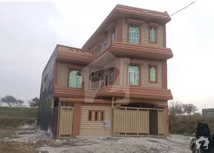Triple Storey New House For Sale