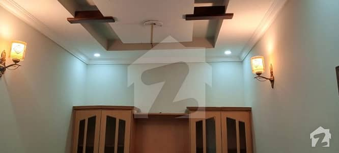 5 Marla House Available For Sale In Wapda Town Lahore