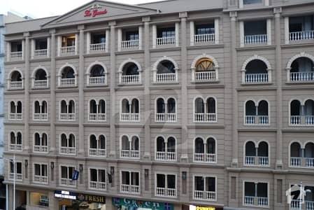 بحریہ ٹاؤن ۔ سوِک سینٹر بحریہ ٹاؤن فیز 4 بحریہ ٹاؤن راولپنڈی راولپنڈی میں 1 کمرے کا 3 مرلہ فلیٹ 95 ہزار میں کرایہ پر دستیاب ہے۔