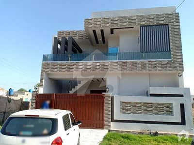 5 Marla Brand New Beautiful House For Sale In E Block