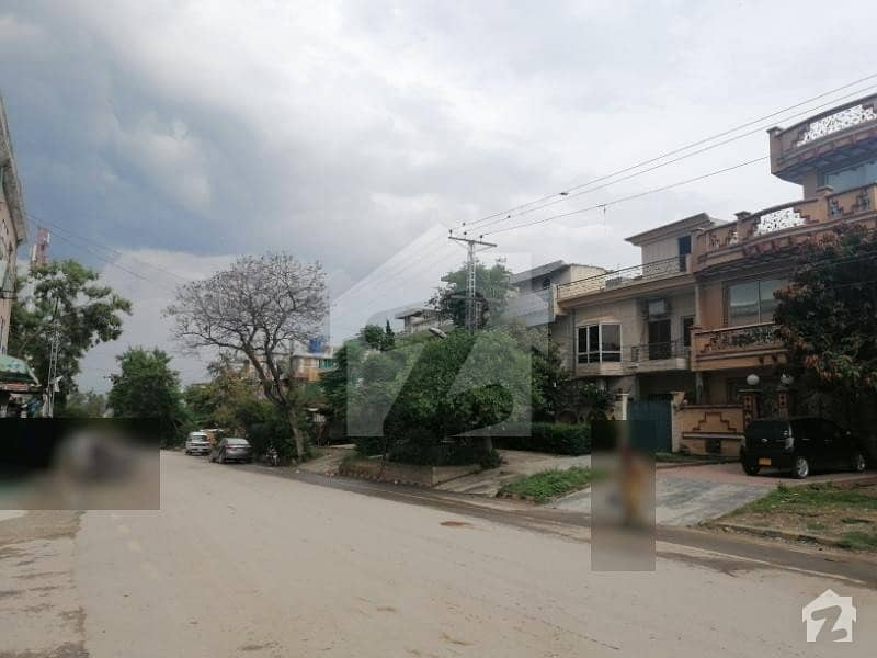 25x40 Double Storey House For Sale In I-10/1