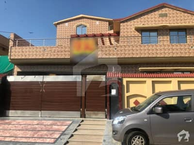Cantt Semi Commercial House For Sale
