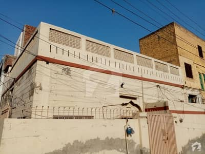 Double Storey House Available For Sale In Mohalla Farid Ganj