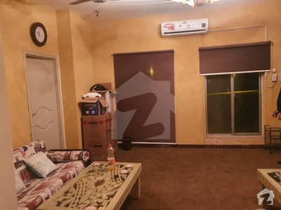 Full Furnished 2 Bedroom Flat For Sale