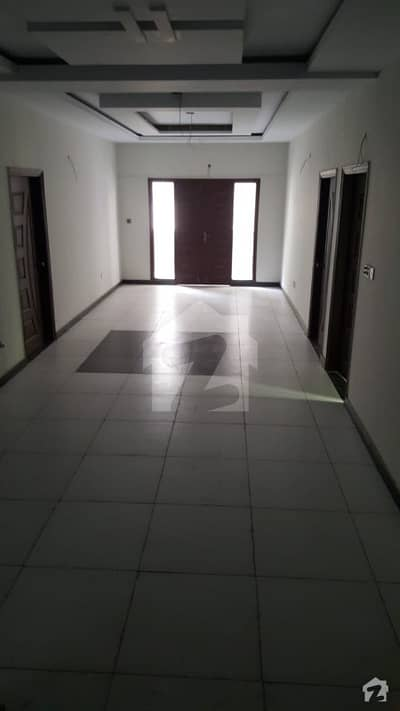 Flat Available For Sale On MA Jinnah Road
