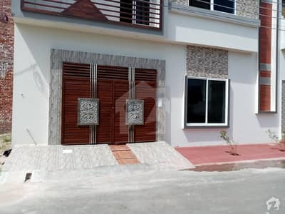 Here Is A Good Opportunity To Live In A Well Built House