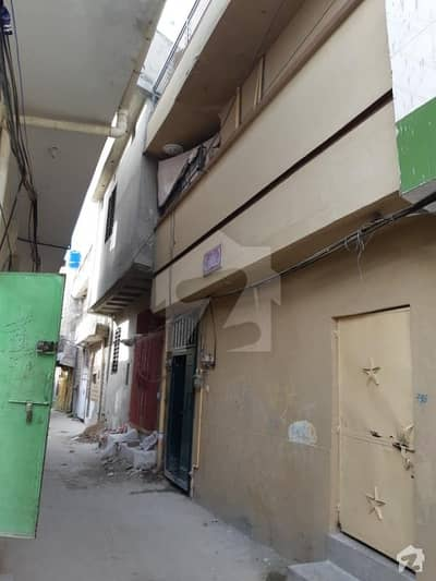 2.25 Marla Double Storey House For Sale  Street  No 5 Muhmmadi Town Adjacent To National Bank Ground Near Farooq E Azam Road Dhoke Kala Khan