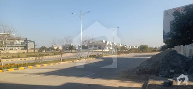 5 Marla Plot File Available For Sale On 4 Years Installment Plan