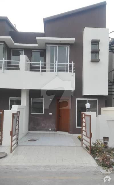 ایڈن گارڈنز ایڈن لاہور میں 3 کمروں کا 4 مرلہ مکان 42.5 لاکھ میں برائے فروخت۔