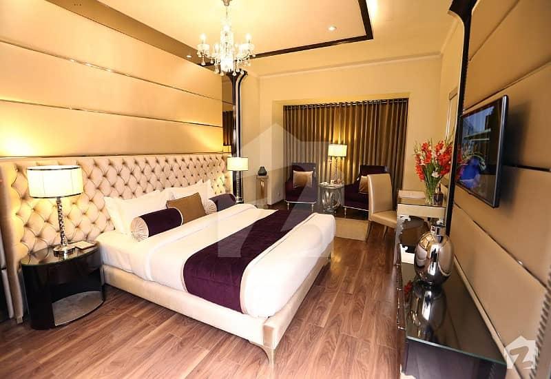 بحریہ ٹاؤن فیز 8 بحریہ ٹاؤن راولپنڈی راولپنڈی میں 1 کمرے کا 2 مرلہ فلیٹ 65 لاکھ میں برائے فروخت۔