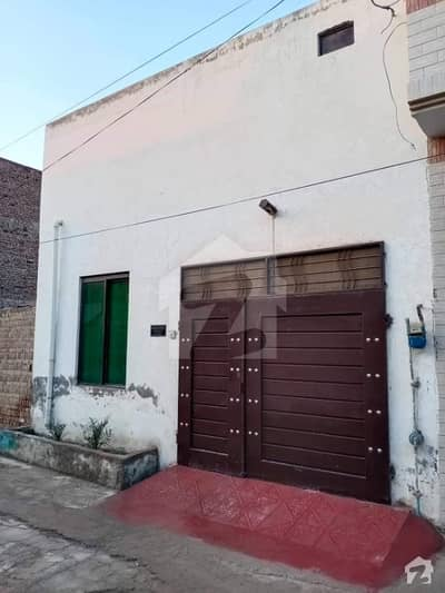 House In Al Masood Town Is Available For Sale