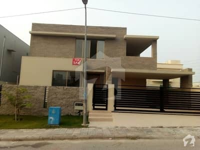 100% Confirm Brand New House 10 Marla For Sale