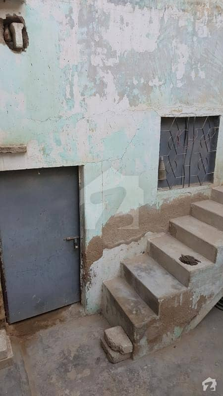 House For Sale In Korangi Sector 48-a