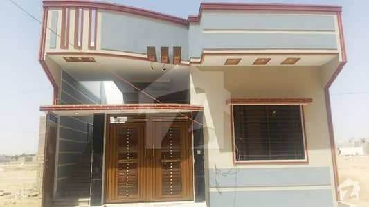 Multi Colour Vip Block House For Sale