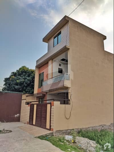 Newly Made Portion For Rent