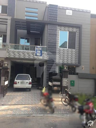 5 Marla House For Sale In AA Block Bahria Town Lahore