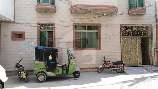 House For Sale In AlHamd Park Allama Iqbal Town