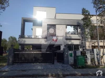 Modern 10 Marla House For Sale In Bahria Town