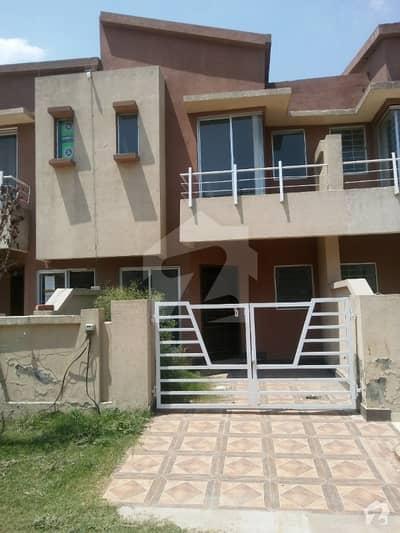 ایڈن گارڈنز ایڈن لاہور میں 3 کمروں کا 4 مرلہ مکان 43 لاکھ میں برائے فروخت۔
