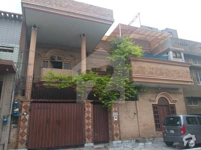 Beautiful House For Sale In Gulberg Block C