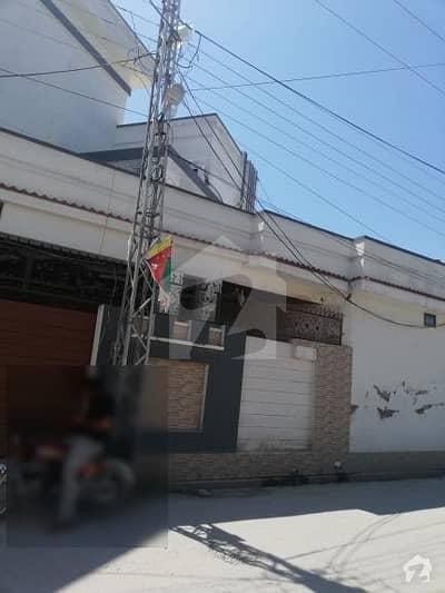 دھکو روڈ چکوال میں 6 کمروں کا 11 مرلہ مکان 1.06 کروڑ میں برائے فروخت۔