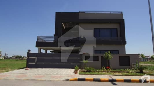 House For Sale In F17 Islamabad