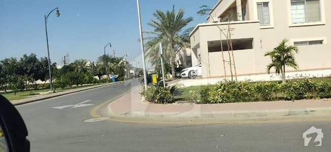 3 Bed Villa In Bahria Town Karachi Available For Sale