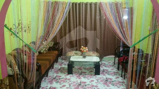 House Single Storey Excellent Condition Good Location North Karachi Sector 5c 3