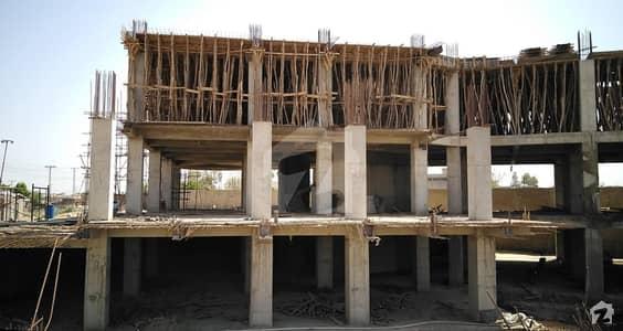 لطیف آباد حیدر آباد میں 0.44 مرلہ دکان 75 لاکھ میں برائے فروخت۔