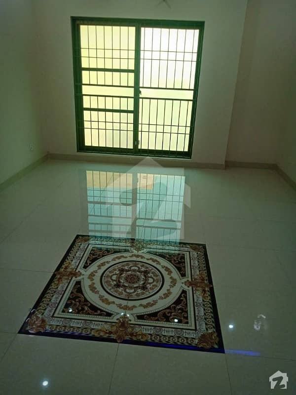 5 Marla Double Storey House For Sale In Bahria Town Project