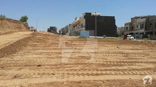 5 Marla Plot For Sale In Ali Block Of Bahria Town Phase 8 Rawalpindi