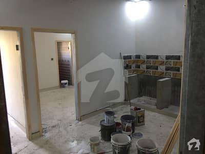 فیڈرل بی ایریا ۔ بلاک 14 فیڈرل بی ایریا کراچی میں 3 کمروں کا 3 مرلہ بالائی پورشن 55 لاکھ میں برائے فروخت۔