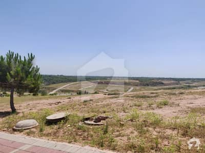 5.33 Marla Commercial For Sale In DHA 3 Serene City