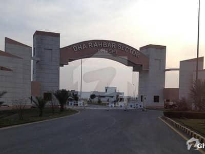 ڈی ایچ اے 11 رہبر فیز 2 ڈی ایچ اے 11 رہبر لاہور میں 5 مرلہ رہائشی پلاٹ 52 لاکھ میں برائے فروخت۔