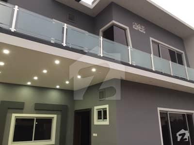 E-11 Multi Beautiful Stylish House Beautiful Location Urgently Need Payment