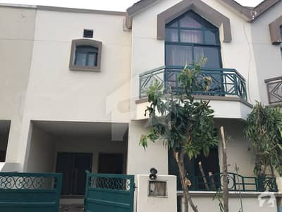 5 Marla House For Sale In Eden Palace Villa Lahore