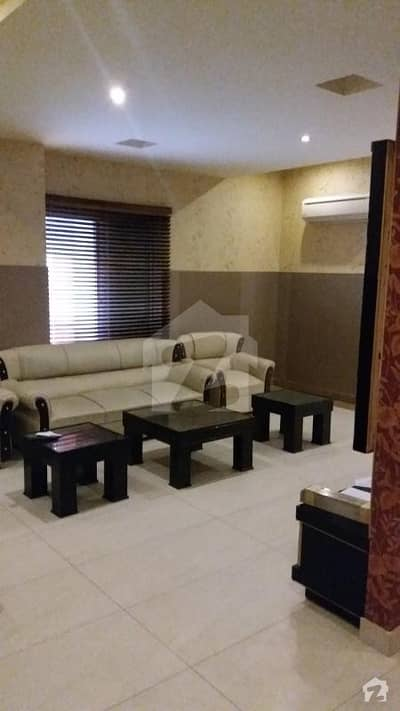 2 Bed Fully Furnished Luxury Flat At Century Mall  Safari 3
