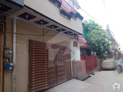 2.5 Marla Single Storey House Is Available For Sale