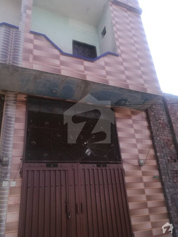 2.5 Marla House Is Available For Sale In Rachna Town