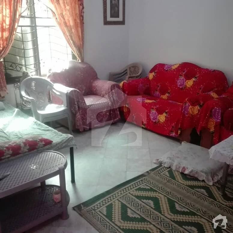 مُعیز ٹاؤن ہربنس پورہ لاہور میں 3 کمروں کا 3 مرلہ مکان 65 لاکھ میں برائے فروخت۔