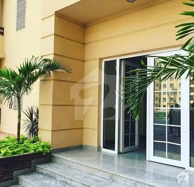 950 Square Feet 2 Bedroom Drawing Dining Luxury Apartments In Precinct 19 Bahria Town Karachi