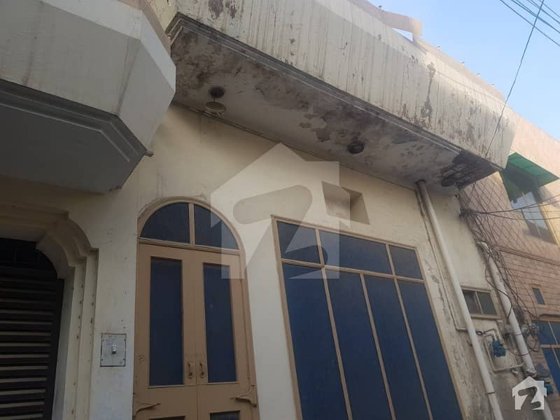 5 Marla Double Storey House For Sale At Al Najaf Colony