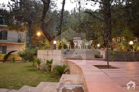 Flat Is Available For Sale In Highland Resort Islamabad