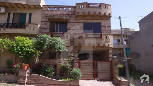 House For Sale In National Police Foundation O9