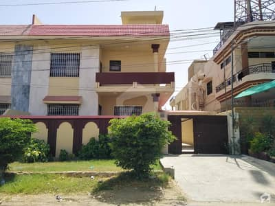 Bungalow Available One Unit 250 Sq Yards For Sale Vip Block 7 Gulshan E Iqbal