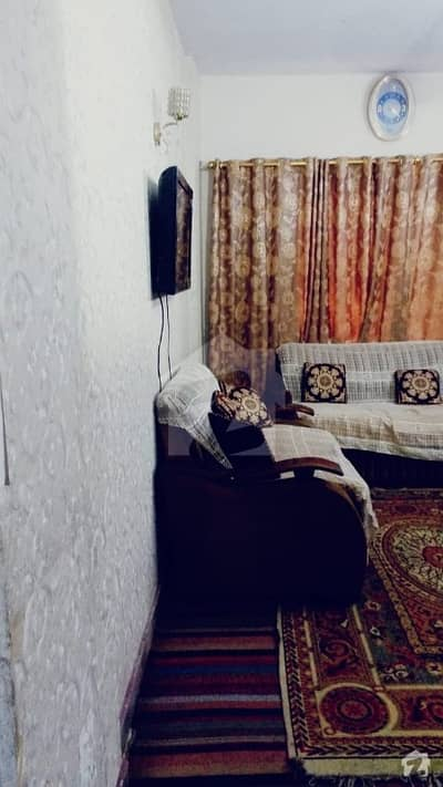 Chapal Garden Abdul Hassan Isphani Road  Flat For Rent