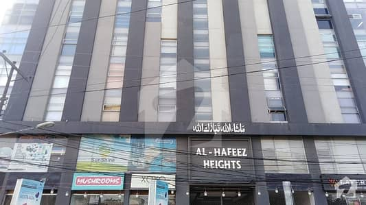 Office For Sale In Al Hafeez Heights