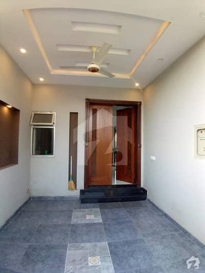 5 Marla Luxurious House For Sale